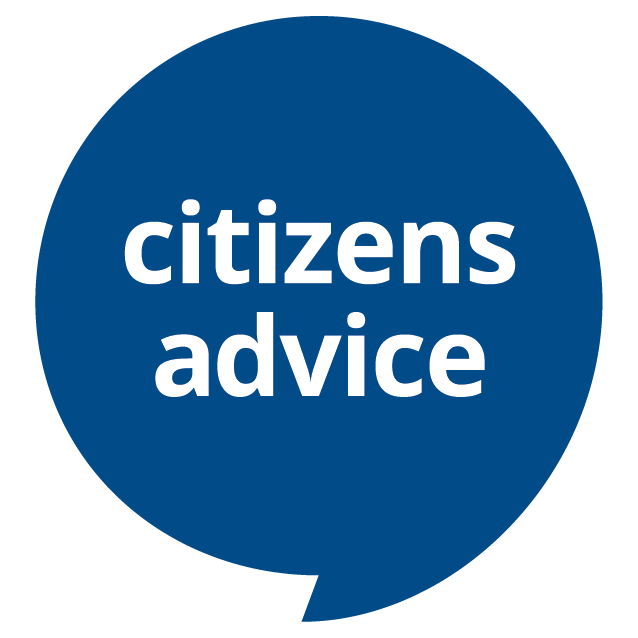 logo for Citizens Advice