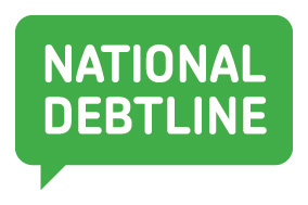 logo for National Debtline