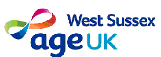 logo for Age UK West Sussex Information and Advice