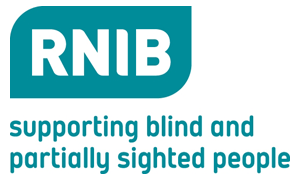 logo for RNIB