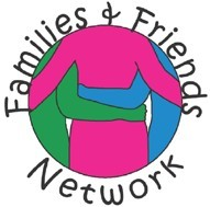 logo for Families and Friends Network