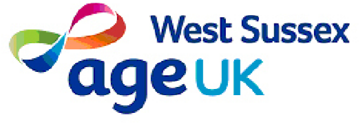 logo for Age UK West Sussex Activity Centres - Haywards Heath