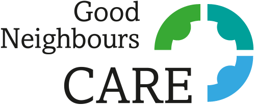 logo for CARE in Haywards Heath, Cuckfield and Lindfield
