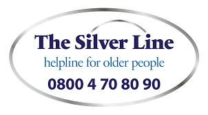 logo for Silver Line