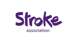 logo for Stroke Association: Stroke Recovery Service