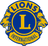 Lions Message in a Bottle Logo