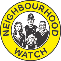 logo for Sussex Neighbourhood Watch Federation