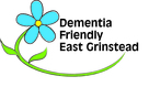 logo for East Grinstead DAA Dementia Action Alliance